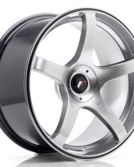 JR Wheels JR32 18×8,5 ET20-38 5H BLANK Hyper Black