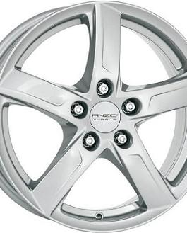 ANZIO SPRINT Silver 6.5×16 ET: 40 – 4×100