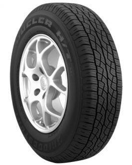 Bridgestone Dueler 687 H/T 225/65-17 (H/102) Kesärengas