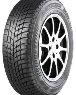 Bridgestone Blizzak LM001 (*) RunFlat 225/50-18 (H/95) Kitkarengas