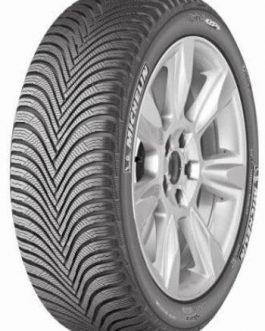 Michelin Alpin 5 ZP 205/55-16 (H/91) Kitkarengas
