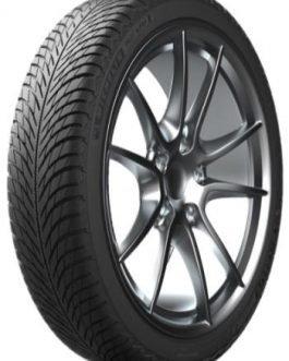 Michelin PILOT ALPIN 5 XL 245/45-20 (V/103) Kitkarengas
