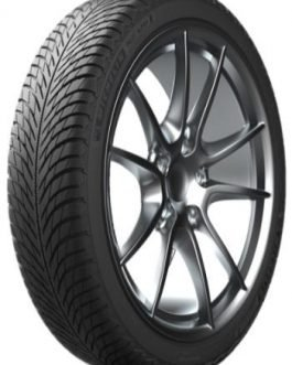 Michelin Pilot Alpin 5 XL 235/50-18 (V/101) Kitkarengas