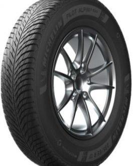 Michelin Pilot Alpin 5 XL 225/60-17 (H/103) Kitkarengas