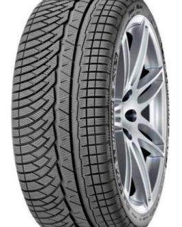 Michelin Pilot Alpin PA4 XL FSL 255/45-19 (W/104) Kitkarengas