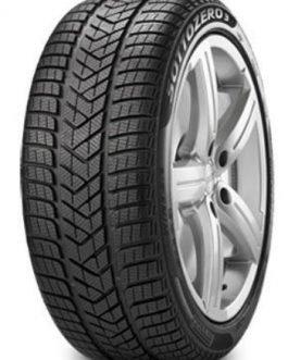 Pirelli Winter SottoZero 3 runflat XL 255/40-18 (V/99) Kitkarengas