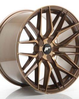 JR Wheels JR28 19×10,5 ET20-40 5H BLANK Platinum Bronze