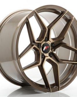 JR Wheels JR34 20×10,5 ET35 5×120 Platinum Bronze