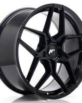 JR Wheels JR34 20×9 ET35 5×120 Gloss Black
