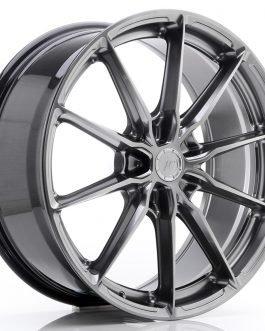 JR Wheels JR37 20×8,5 ET45 5×112 Hyper Black