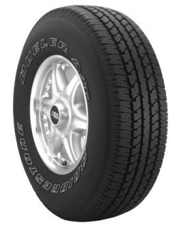 Bridgestone Dueler A/T 693 II 265/55-19 (V/109) Kesärengas