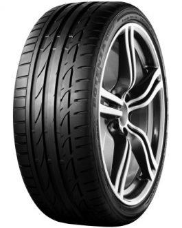 Bridgestone Potenza S001 245/40-17 (W/91) Kesärengas