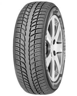 Michelin Kleber Quadraxer 2 XL 215/55-18 (V/99) Kesärengas
