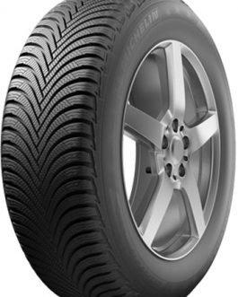 Michelin Pilot Alpin PA2 XL 245/40-19 (V/98) Kitkarengas