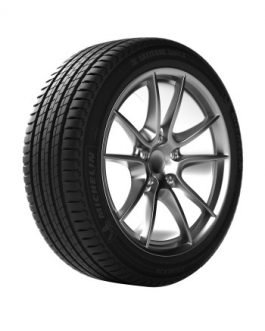 Michelin Latitude Sport 3 ZP XL 275/40-20 (Y/106) Kesärengas