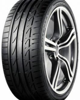 Bridgestone S001* RFT 255/40-18 (Y/95) Kesärengas