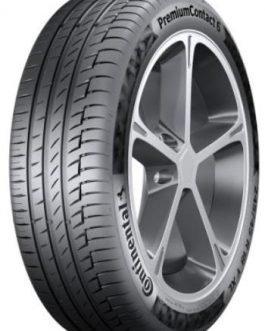 Continental Premium 6 FR 225/55-19 (V/99) Kesärengas