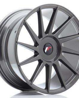JR Wheels JR22 18×8,5 ET20-40 BLANK Hyper Gray