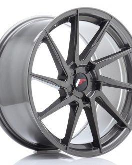 JR Wheels JR36 19×9,5 ET20-45 5H BLANK Hyper Gray