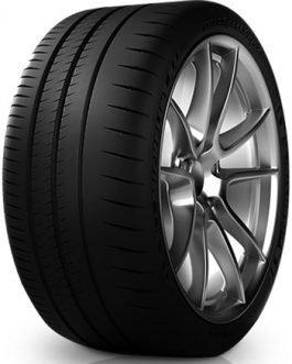 Michelin Pilot Sport Cup 2 (Semi- Slick) XL (N1) 245/35-20 (Y/95) Kes?rengas