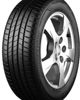 Bridgestone T005 215/55-17 (V/94) Kes?rengas