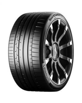 Continental   SportContact 6 ( XL 265/35-22 (Y/102) Kes?rengas