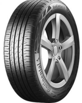 Continental EcoContact 6 215/55-18 (T/95) Kes?rengas