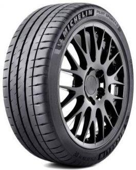Michelin PS4 S XL 255/35-19 (Y/96) Kes?rengas
