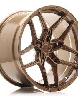 Concaver CVR5 20×11 ET0-30 BLANK Brushed Bronze