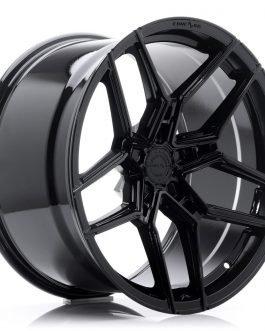 Concaver CVR5 20×11 ET0-30 BLANK Platinum Black