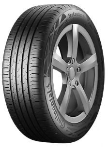 Continental ECOCONTACT 6 205/55-16 (H/91) Kes?rengas